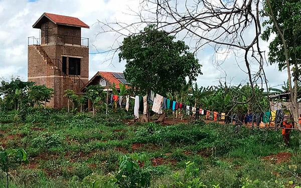 Mafiri Farm